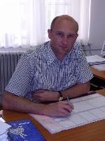 Branko Znidar